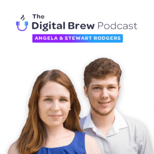 Digital Brew Podcast